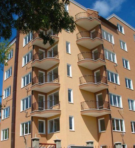Квартира в Святых Константине и Елене, Болгария, 50 м2 - фото 1
