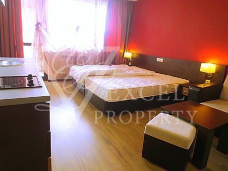 Квартира в Банско, Болгария, 33 м2 - фото 1