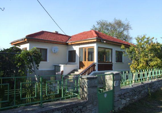 Дом в Добричской области, Болгария, 90 м2 - фото 1