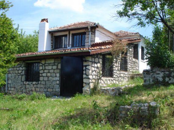 Дом в Варненской области, Болгария, 150 м2 - фото 1