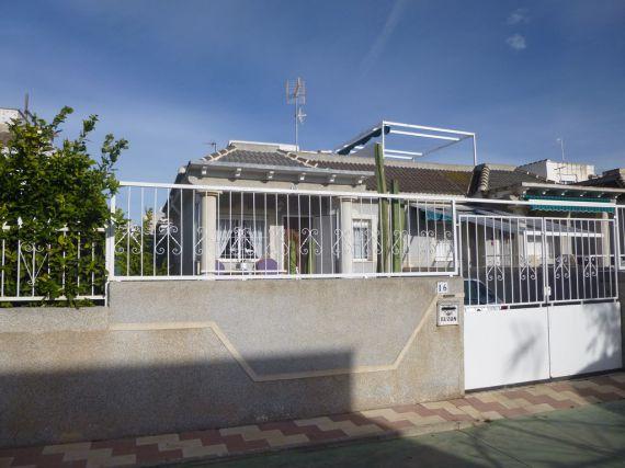 Дом в Торревьехе, Испания, 25 м2 - фото 1