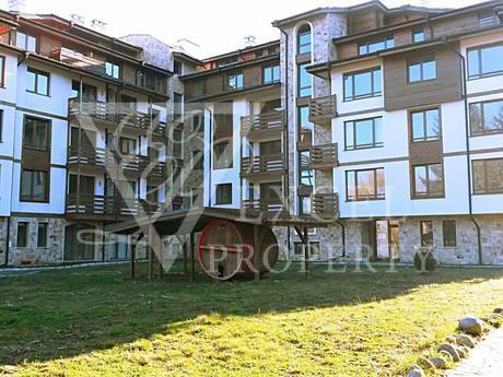 Квартира в Банско, Болгария, 30 м2 - фото 1