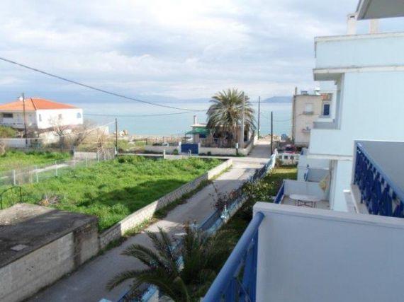 Таунхаус в Коринфе, Греция, 130 м2 - фото 1