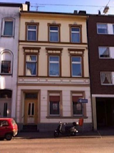 Доходный дом в Крефельде, Германия, 312 м2 - фото 1