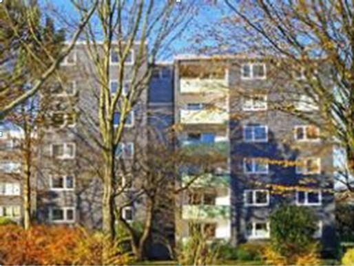 Доходный дом в Бохуме, Германия, 2244 м2 - фото 1