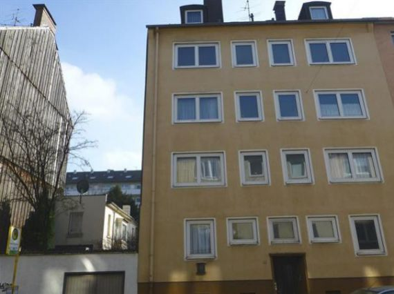 Доходный дом в Вуппертале, Германия, 388 м2 - фото 1
