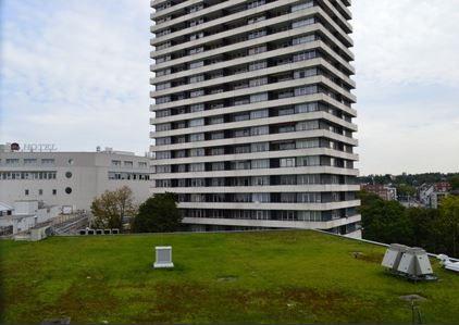 Квартира в Мюльхайме-на-Руре, Германия, 58 м2 - фото 1