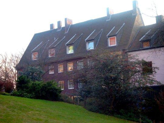 Квартира в Оберхаузене, Германия, 60 м2 - фото 1
