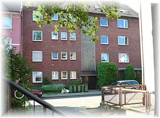 Квартира в Оберхаузене, Германия, 67 м2 - фото 1