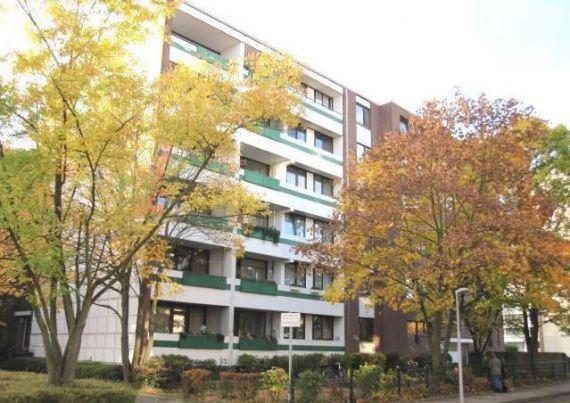 Квартира в земле Северный Рейн-Вестфалия, Германия, 77.55 м2 - фото 1