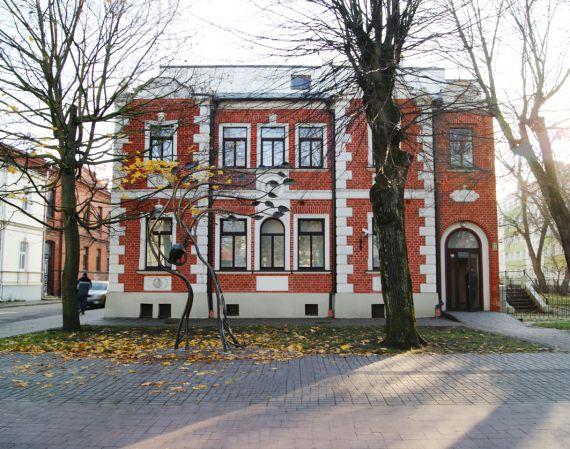 Дом в Лиепае, Латвия, 1889 м2 - фото 1