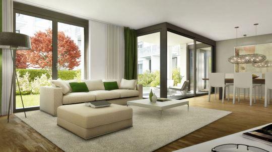 Квартира в Мюнхене, Германия, 109 м2 - фото 1