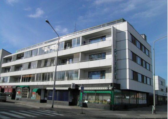 Квартира в Коуволе, Финляндия, 75 м2 - фото 1