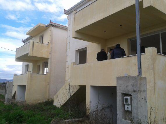 Дом под реконструкцию в Коринфе, Греция, 160 м2 - фото 1