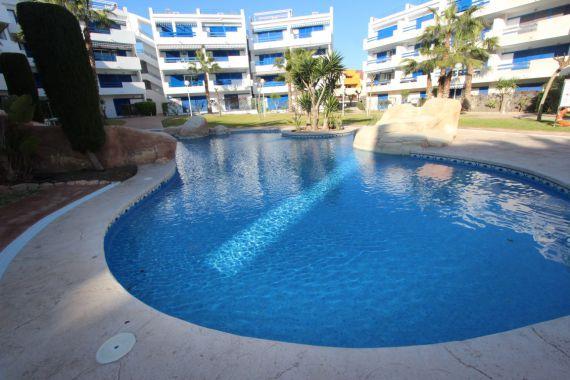 Апартаменты в Ориуэла Коста, Испания, 98 м2 - фото 1