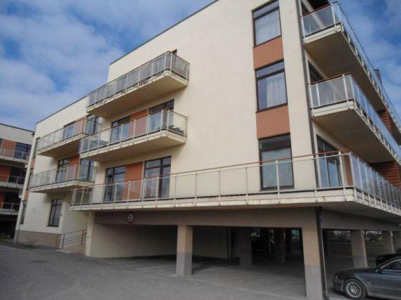 Апартаменты в Марупе, Латвия, 143 м2 - фото 1