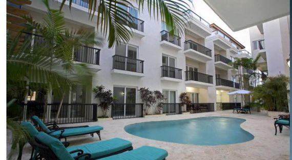 Квартира в Кабарете, Доминиканская Республика, 124 м2 - фото 1
