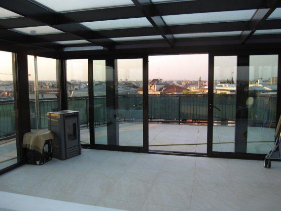 Апартаменты в Милане, Италия, 510 м2 - фото 1