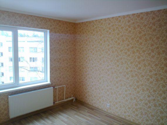 Квартира в Юрмале, Латвия, 46 м2 - фото 1
