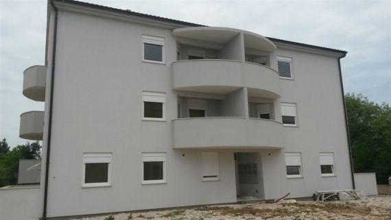 Квартира в Лижняне, Хорватия, 57 м2 - фото 1