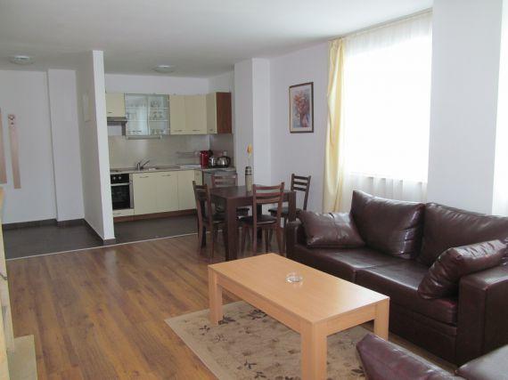 Апартаменты в Банско, Болгария, 35 м2 - фото 1