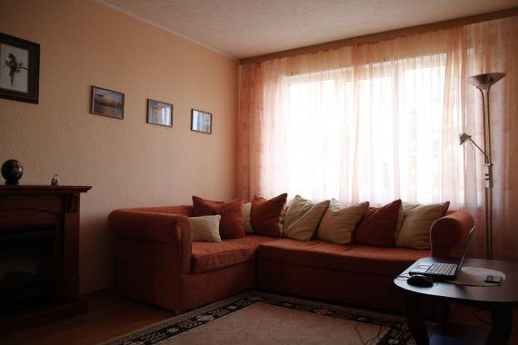 Квартира в Юрмале, Латвия, 62 м2 - фото 1