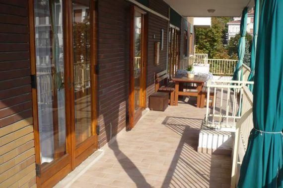 Апартаменты в Триесте, Италия, 130 м2 - фото 1