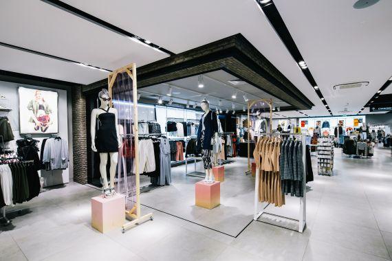 Магазин в Верхней Австрии, Австрия, 175 м2 - фото 1
