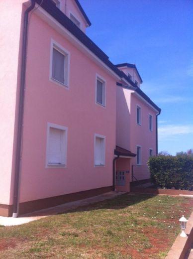 Апартаменты в Порече, Хорватия, 60 м2 - фото 1