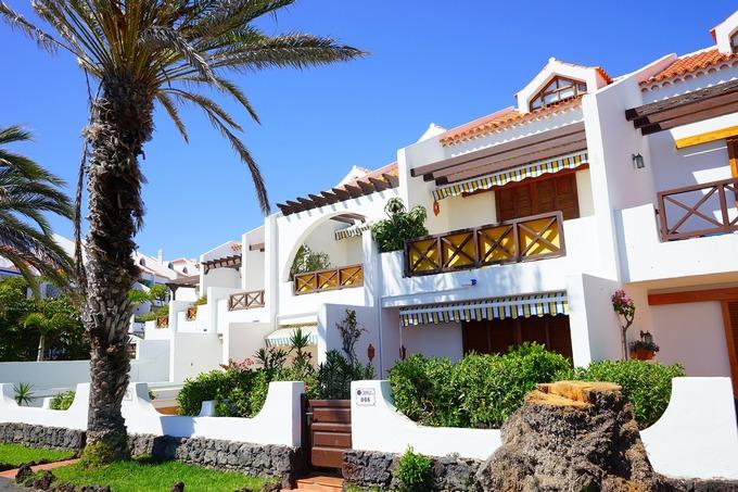 Испания ошибки недвижимость