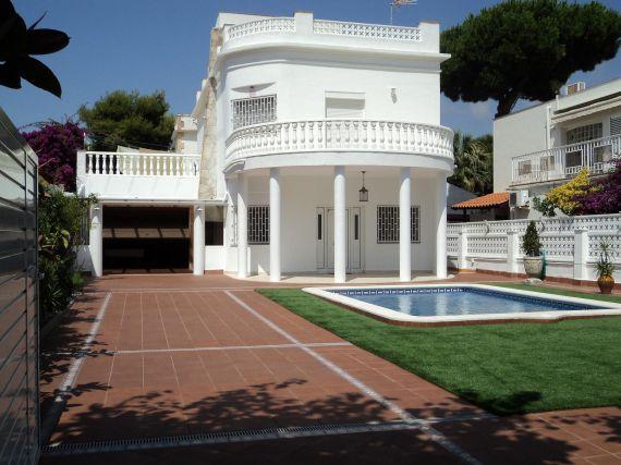 Дом в Барселоне, Испания, 260 м2 - фото 1