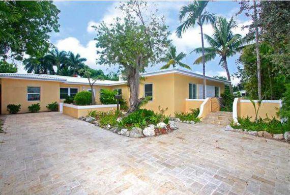 Вилла в Майами, США, 206 м2 - фото 1