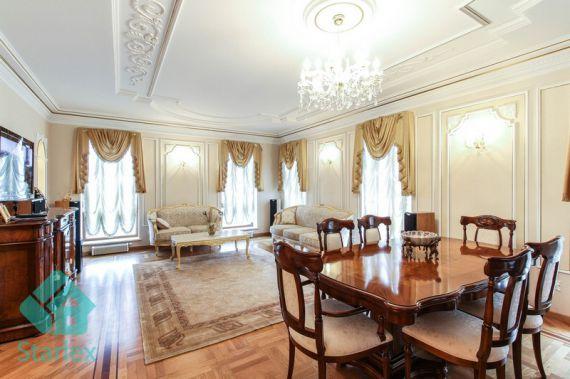 Апартаменты в Риге, Латвия, 145 м2 - фото 1