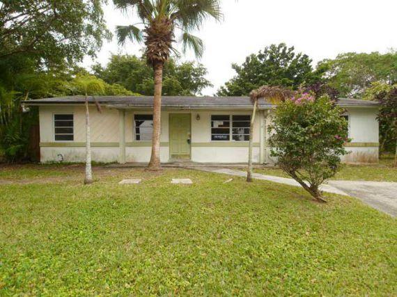 Дом в Майами, США, 118 м2 - фото 1