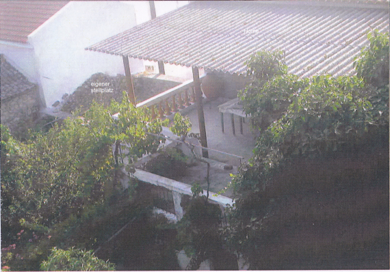 Дом на Эвбее, Греция, 1100 м2 - фото 1
