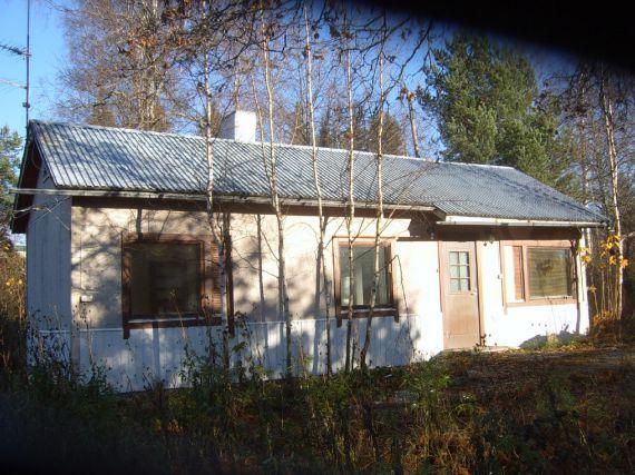 Дом в Иматре, Финляндия, 1014 м2 - фото 1
