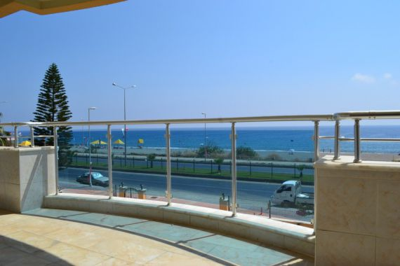 Апартаменты в Аланье, Турция, 100 м2 - фото 1