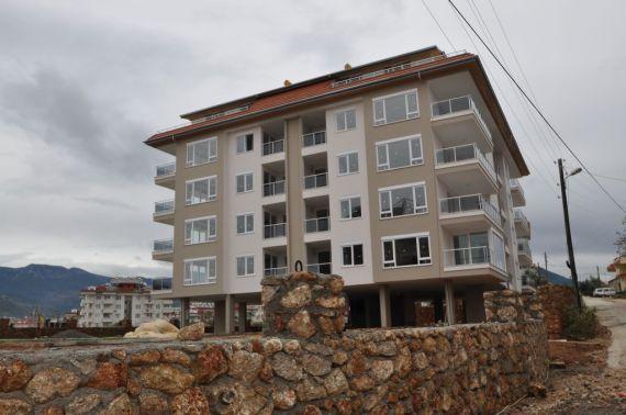 Апартаменты в Аланье, Турция, 150 м2 - фото 1