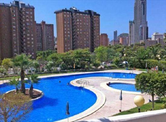 Испания продажа квартиры бенидорм фото
