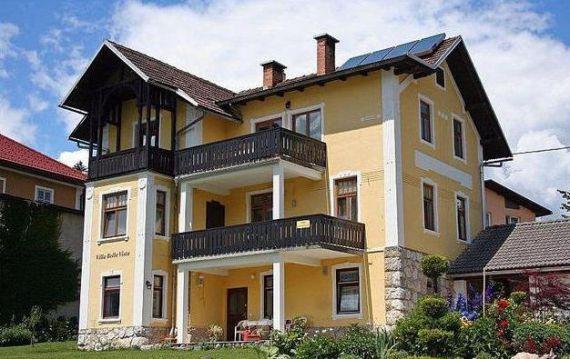 Вилла в Бледе, Словения, 322 м2 - фото 1