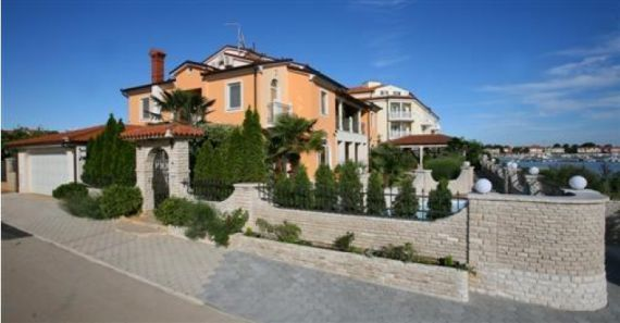 Дом в Медулине, Хорватия, 1000 м2 - фото 1