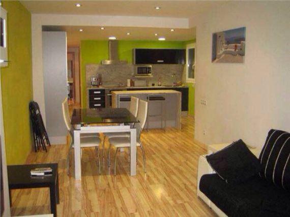 Квартира в Жироне, Испания, 100 м2 - фото 1