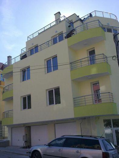 Квартира в Варне, Болгария, 96 м2 - фото 1
