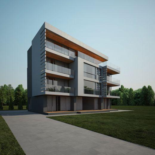 Апартаменты в Варне, Болгария, 40 м2 - фото 1