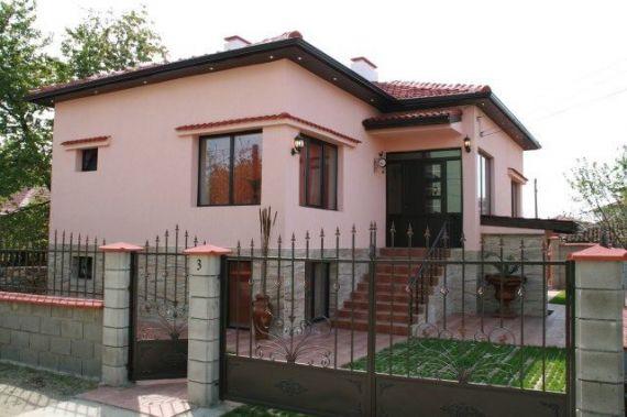 Дом в Каварне, Болгария, 190 м2 - фото 1