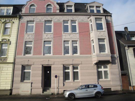 Квартира в Вуппертале, Германия, 54 м2 - фото 1
