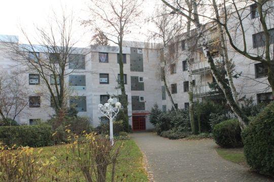 Квартира в Бергхайме, Германия, 77 м2 - фото 1