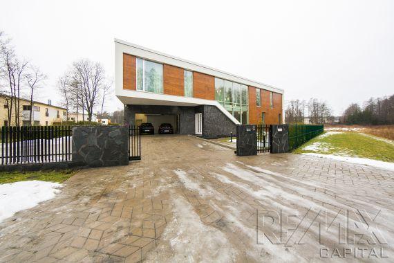 Дом в Таллине, Эстония, 1304 м2 - фото 1