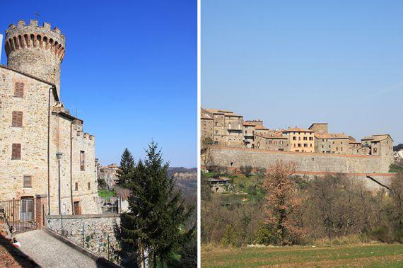 Квартира в Умбрии, Италия, 350 м2 - фото 1