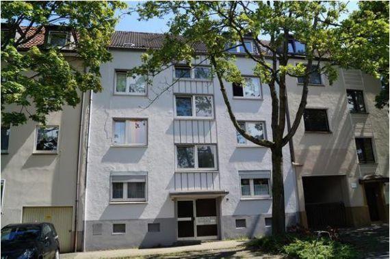 Квартира в Эссене, Германия, 100 м2 - фото 1